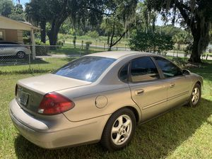 2003 Ford Taurus for Sale in Plant City, FL