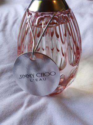 Jimmy Choo L'Eau Beautiful 🌹 60$ for Sale in Tacoma, WA