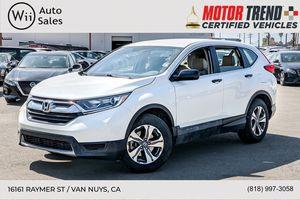 2018 Honda CR-V for Sale in Los Angeles, CA