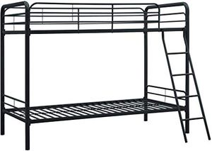 Twin over twin bunk bed for Sale in Columbus, OH