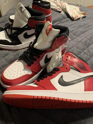 """Jordan """"O.G RED'S"""" brand new for Sale in La Vergne, TN"""