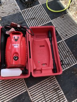 1300 PSI Pressure Washer for Sale in Tigard,  OR