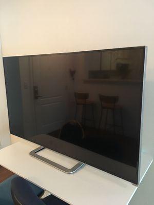 60 Inch Vizio Television for Sale in Salt Lake City, UT