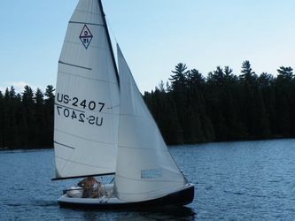 Coronado 15' Sailboat for Sale in Long Beach,  CA