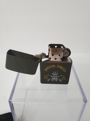 Special Forces Zippo for Sale in Tacoma, WA