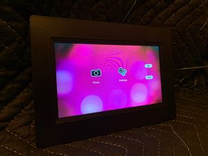 Digital Picture Frame for Sale in Newark, IL