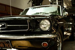 1965 Ford Mustang for Sale in Sacramento, CA