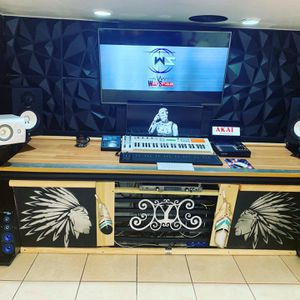 WAVE STUDIO RECORDING (we Customise Beats ) TRAP -HIP HOP-REGGAETON -AFRICAN ...and More for Sale in West New York, NJ