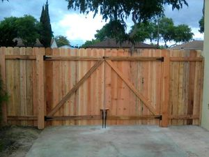 Gates for Sale in Fontana, CA