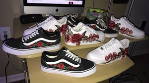 Custom Ones & Vans for Sale in Bolingbrook, IL