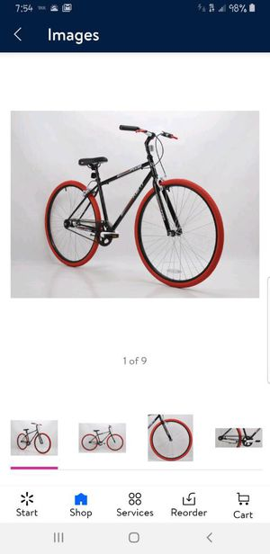 Brand New Kent Thruster 700C Men Fixie Bike for Sale in Concord, CA