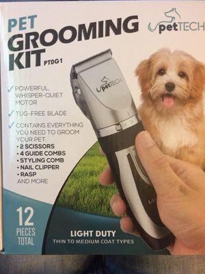 Brand New in Box Grooming Kit for Sale in Alexandria, LA