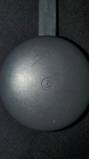 Chromecast for Sale in Fontana, CA
