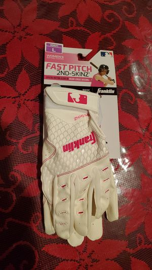 Fastpitch women's gloves for Sale in Ontario, CA
