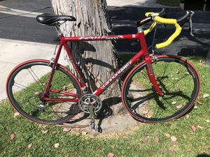 Cannondale CAAD-5 R-800 Road Bike 58cm for Sale in Fountain Valley, CA