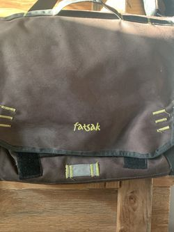 Messenger Bag. Highly Adjustable. Perfect For Cyclin for Sale in Fullerton,  CA