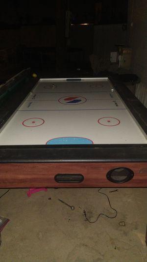 Air hockey for Sale in Phoenix, AZ