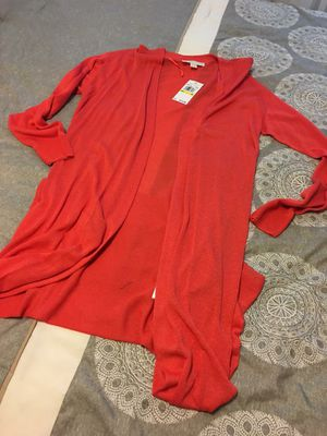 New Authentic Michael Kors Women's Size Medium for Sale in Bellflower, CA