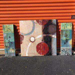 Canvas Wall Art for Sale in Woodbridge, VA