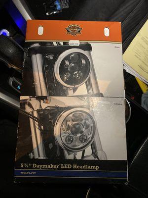 Harley Davidson Daymaker LED headlamp for Sale in Wood Dale, IL
