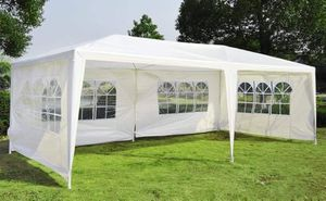 10x20 party tent wedding venue brand new in a box free local delivery hablo Espanol for Sale in Clearwater, FL