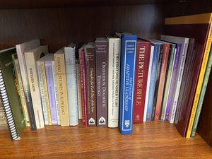 Christian Religious Books for Sale in Terre Haute, IN