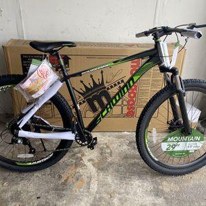 """Schwinn Boundary Mountain Bike(29"""") for Sale in Houston, TX"""