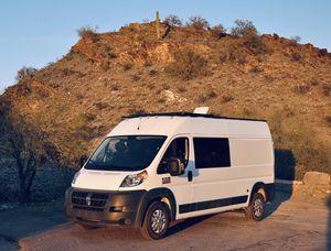 2016 Ram Promaster Camper Van for Sale in Phoenix, AZ