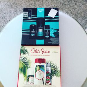 Axe and old spice gift set for Sale in Naperville, IL