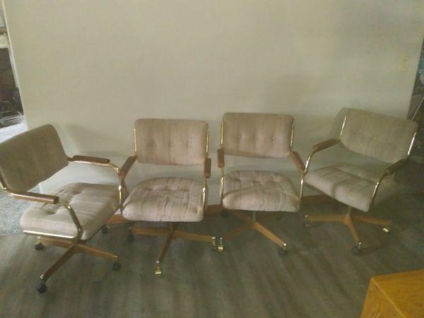 Swivel /recline chairs
