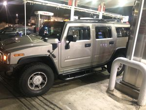 hummer h2 2003 for Sale in Methuen, MA