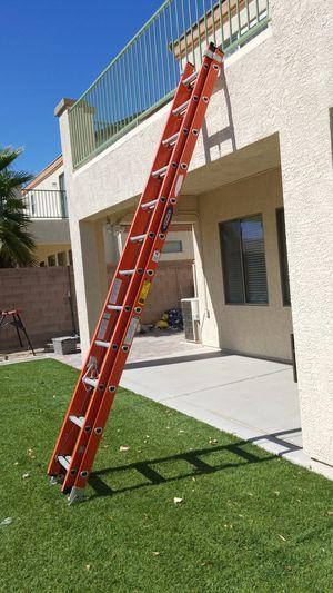 Werner ladder for Sale in North Las Vegas, NV