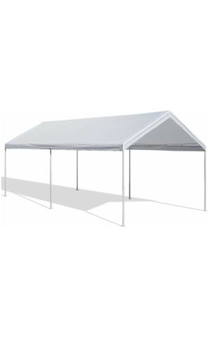Canopy 10x20 Feet Heavy Duty Easy to install Shed Carport Tent Garage new for Sale in Fountain Valley, CA
