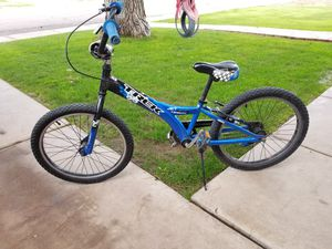 """TREK JET 20"""" BMX bike bicycle ONLY $65 for Sale in Guadalupe, AZ"""