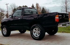 Great FOR OFF Road! Toyota TACOMA 2001 for Sale in Frisco, TX