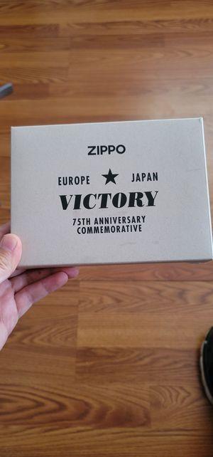 Zippo collection ww2 for Sale in Escondido, CA