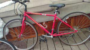 Specialized Crossroads 18 speed road Bike for Sale in San Diego, CA