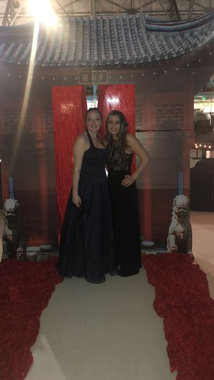 Two prom dresses for sale! 2020 for Sale in Westminster, CO