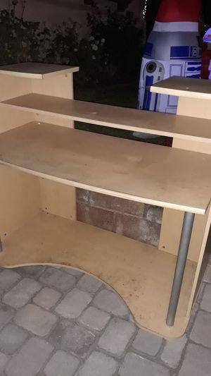 Computer Desk for Sale in Anaheim, CA