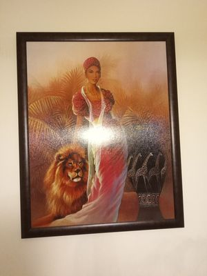 Painting for Sale in Chesapeake, VA