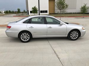 2007 Hyundai Azera for Sale in Arlington, TX