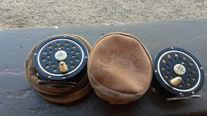 Pflueger medalist 1495 1/2 Fly Reels for Sale in Stockton, CA