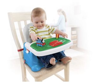 fisher-price thomas tray play booster seat for Sale in Garland, TX