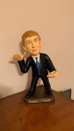 Donald Trump Original Figurine for Sale in Glen Burnie, MD