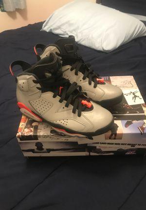 Jordan 6 retro sp size 8 for Sale in Davenport, FL