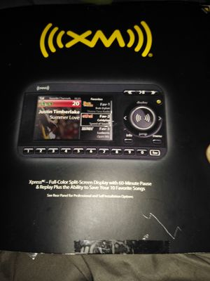 XM Xpress Rc for Sale in Woonsocket, RI