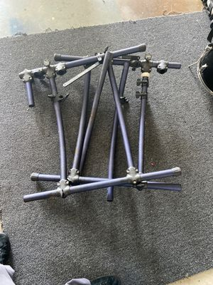 Drum Roland Cage with 4 pad mounts mds10 for Sale in Coral Springs, FL