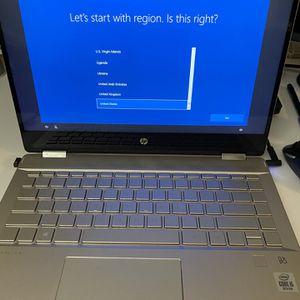 HP Pavilion laptop i5 Touchscreen for Sale in Chandler, AZ