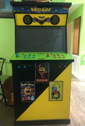 Arcade machine come back to the 80s for Sale in Nashville, TN
