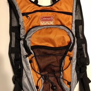 Coleman Max Hydration Backpack for Sale in Ontario, CA